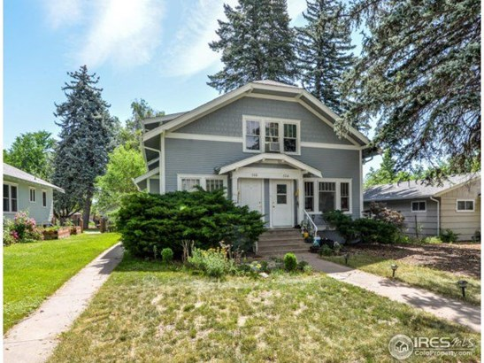 724 Smith Street, Fort Collins, CO - USA (photo 1)