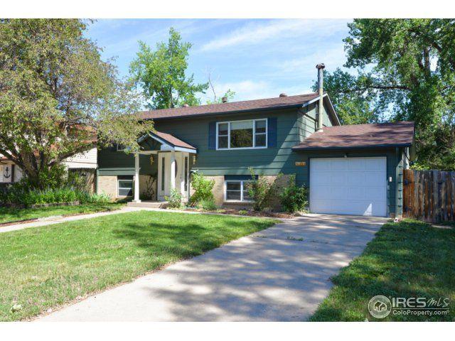 1428 Elm Street, Fort Collins, CO - USA (photo 1)