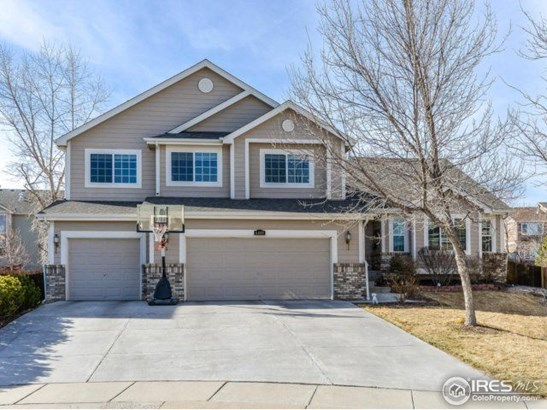 6409 Garrison Court, Fort Collins, CO - USA (photo 1)