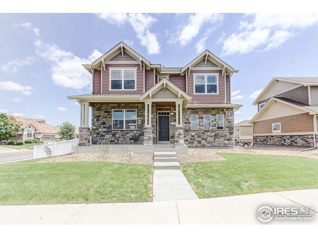 336 Canadian Crossing Drive, Longmont, CO - USA (photo 1)