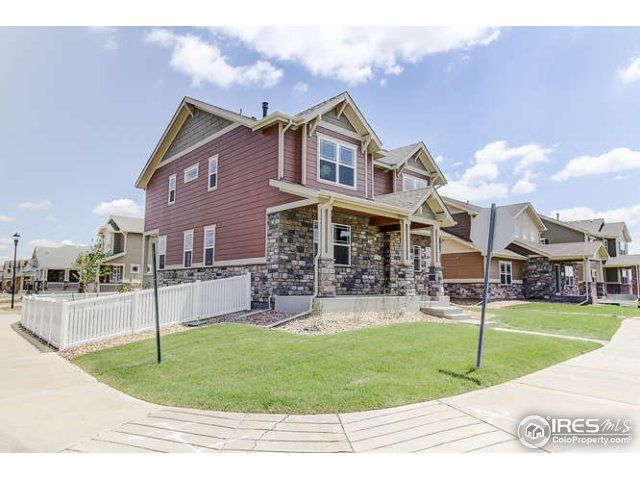 336 Canadian Crossing Drive, Longmont, CO - USA (photo 2)