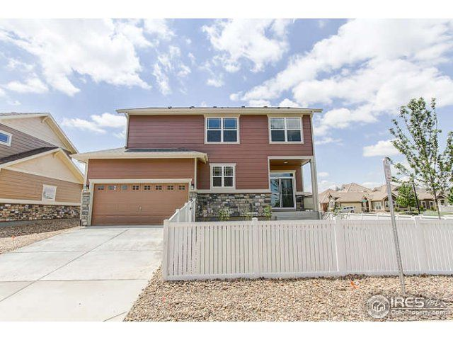 336 Canadian Crossing Drive, Longmont, CO - USA (photo 3)