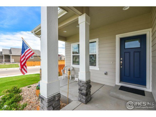 1787 Valley Brook Lane, Severance, CO - USA (photo 2)