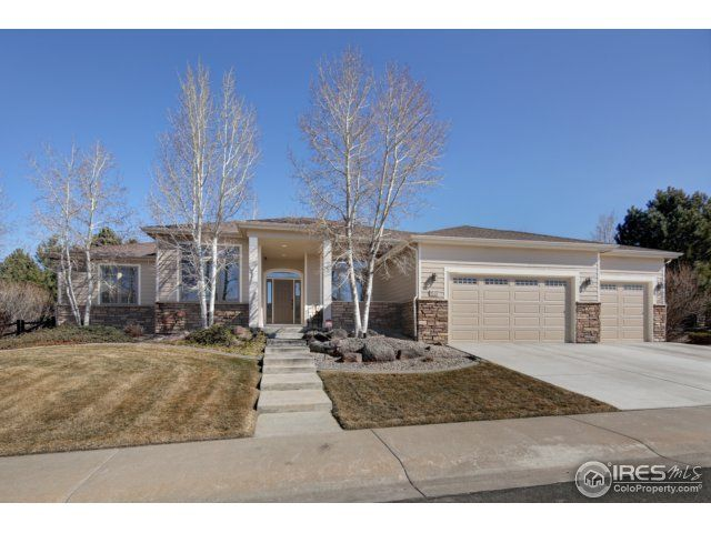 1537 Yonkee Drive, Windsor, CO - USA (photo 1)