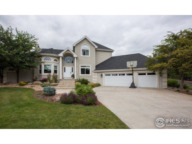 7319 Silvermoon Lane, Fort Collins, CO - USA (photo 1)