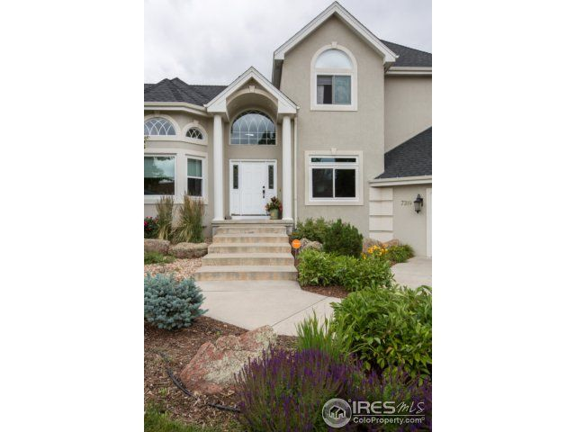 7319 Silvermoon Lane, Fort Collins, CO - USA (photo 2)