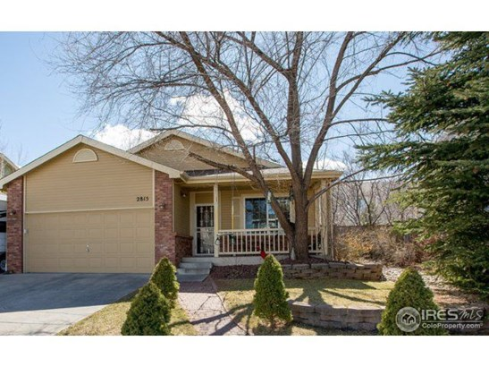 2815 Zirkels Court, Fort Collins, CO - USA (photo 1)