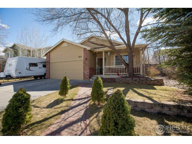 2815 Zirkels Court, Fort Collins, CO - USA (photo 2)