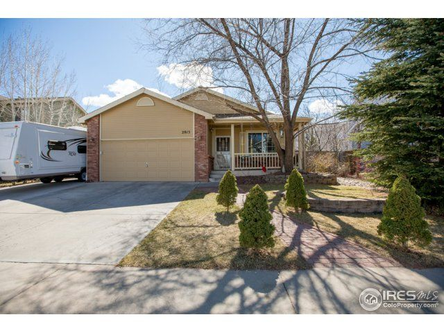 2815 Zirkels Court, Fort Collins, CO - USA (photo 3)