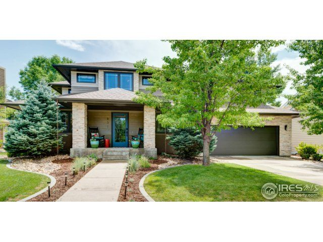 831 Milan Terrace Drive, Fort Collins, CO - USA (photo 1)