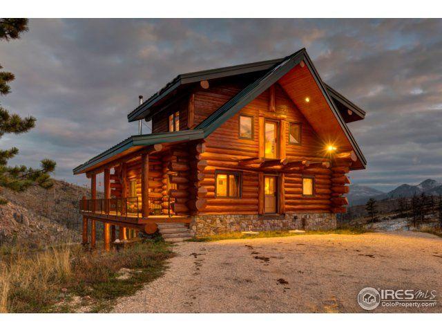 2441 Star View Drive, Livermore, CO - USA (photo 1)