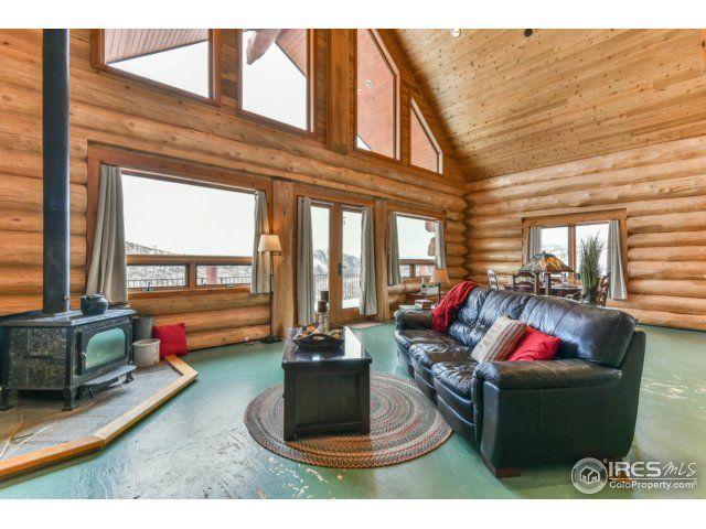 2441 Star View Drive, Livermore, CO - USA (photo 4)