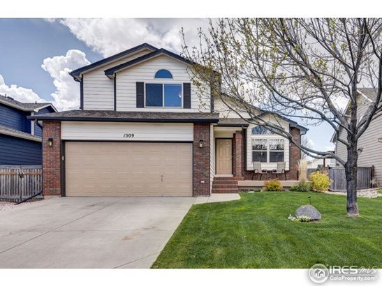 1509 Corydalis Court, Fort Collins, CO - USA (photo 1)