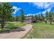 13114 N County Road 73c, Red Feather Lakes, CO - USA (photo 1)