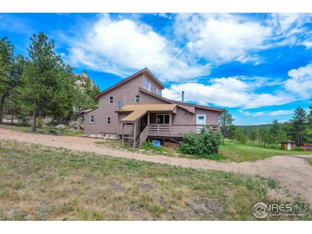 13114 N County Road 73c, Red Feather Lakes, CO - USA (photo 2)