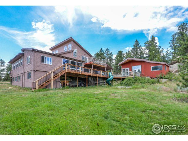 13114 N County Road 73c, Red Feather Lakes, CO - USA (photo 3)