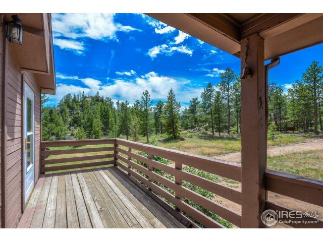 13114 N County Road 73c, Red Feather Lakes, CO - USA (photo 4)