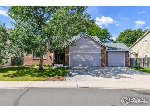 2225 Silver Oaks Drive, Fort Collins, CO - USA (photo 1)