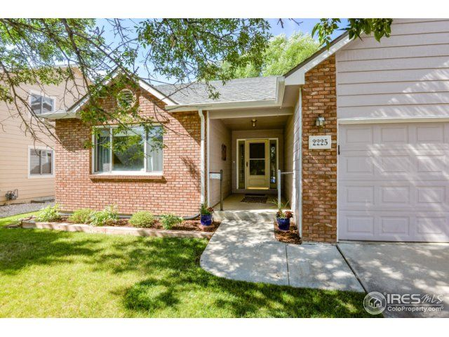 2225 Silver Oaks Drive, Fort Collins, CO - USA (photo 2)