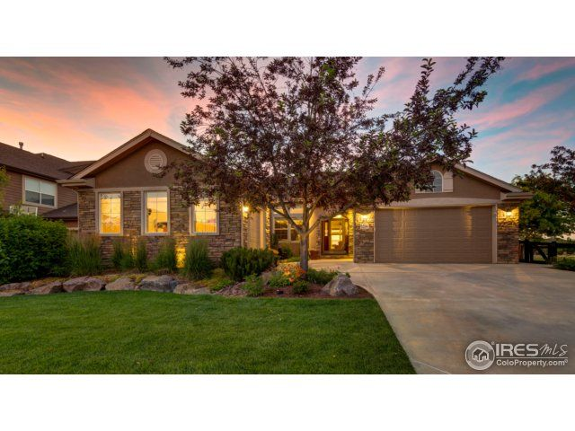 6594 Spanish Bay Drive, Windsor, CO - USA (photo 1)