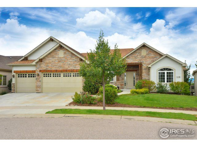1115 Town Center Drive, Fort Collins, CO - USA (photo 1)