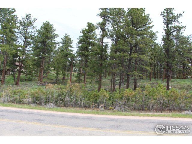 24210 W County Road 74e, Red Feather Lakes, CO - USA (photo 1)
