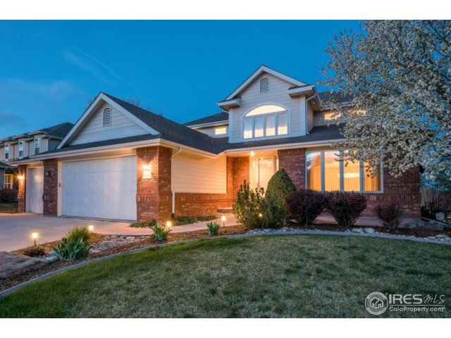 6236 Rookery Road, Fort Collins, CO - USA (photo 1)