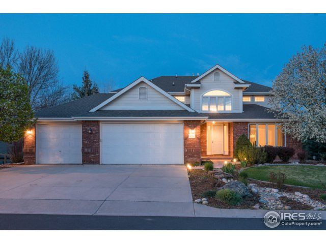 6236 Rookery Road, Fort Collins, CO - USA (photo 2)