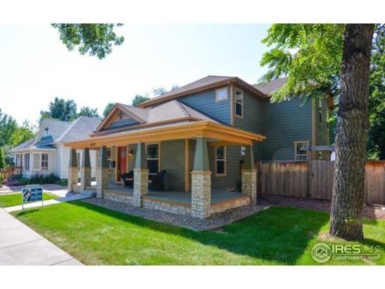 1019 W Oak Street, Fort Collins, CO - USA (photo 2)