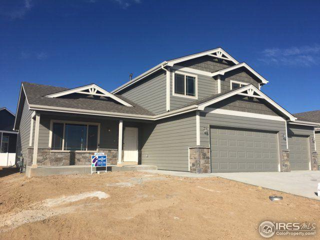1315 Benjamin Drive, Eaton, CO - USA (photo 1)