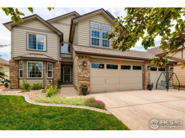 1426 Banyan Drive, Fort Collins, CO - USA (photo 1)