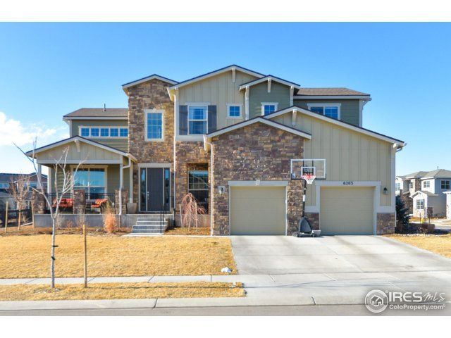 6203 Swainsons Hawk Place, Fort Collins, CO - USA (photo 1)