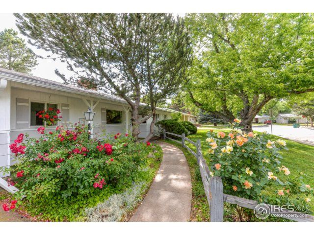 1317 Lakewood Drive, Fort Collins, CO - USA (photo 2)