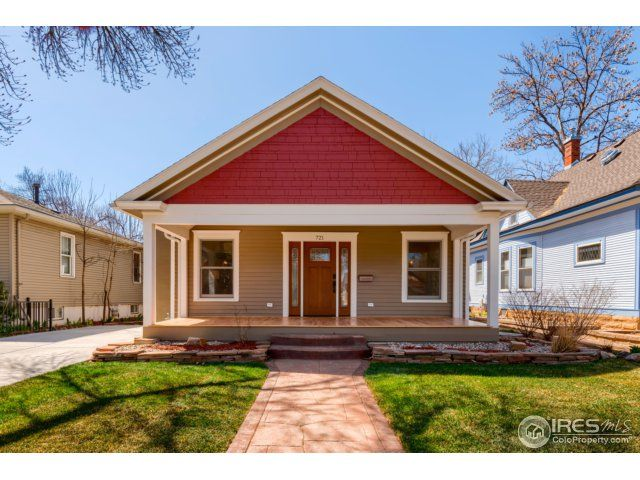 721 Peterson Street, Fort Collins, CO - USA (photo 1)