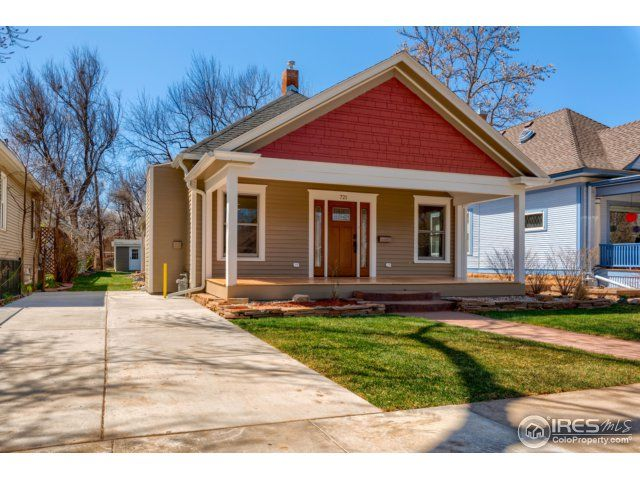 721 Peterson Street, Fort Collins, CO - USA (photo 2)