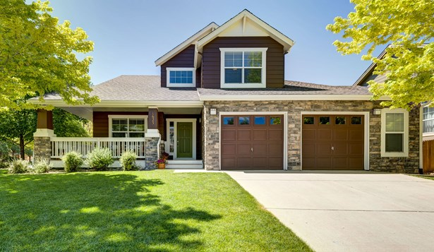 1623 Prairie Song Place, Longmont, CO - USA (photo 1)