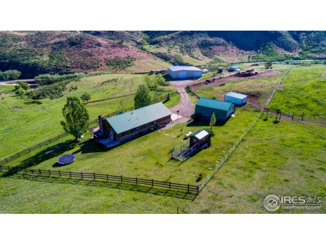 215 Willow Patch Lane, Bellvue, CO - USA (photo 5)