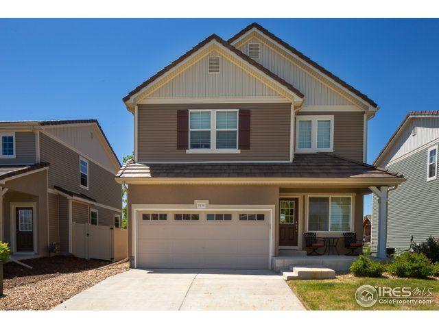 5230 Ravenswood Lane, Johnstown, CO - USA (photo 1)