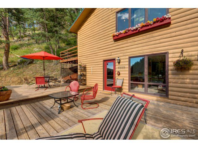 1268 Spring Valley Road, Bellvue, CO - USA (photo 4)