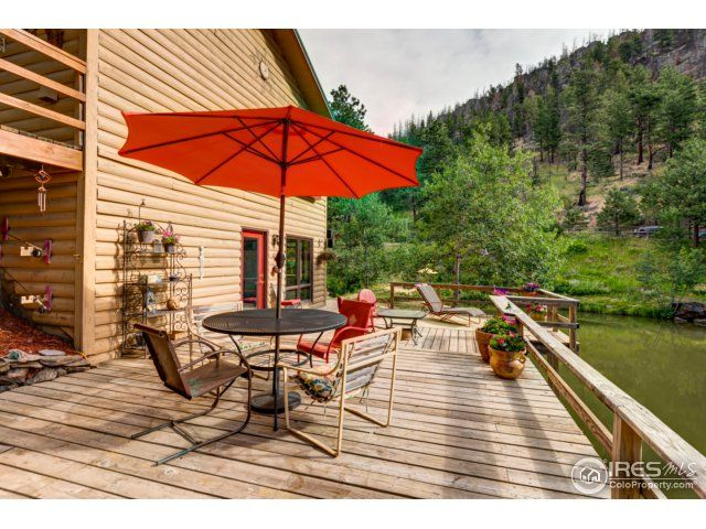 1268 Spring Valley Road, Bellvue, CO - USA (photo 5)