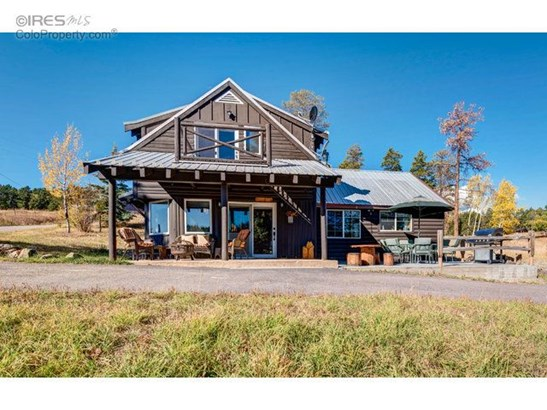 12240 S Ridge Road, Conifer, CO - USA (photo 2)