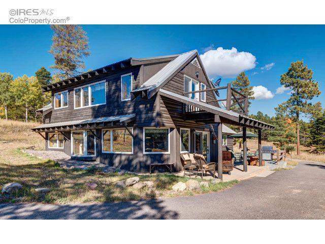12240 S Ridge Road, Conifer, CO - USA (photo 3)