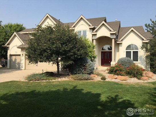 7414 Couples Court, Fort Collins, CO - USA (photo 1)