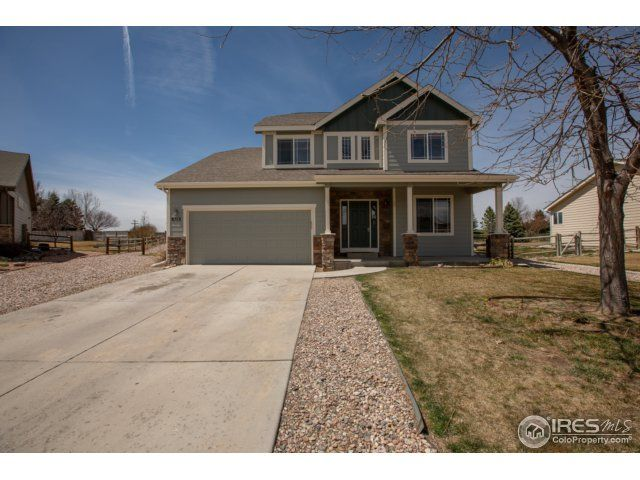 8713 Indian Village Drive, Wellington, CO - USA (photo 1)