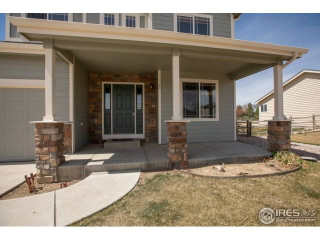 8713 Indian Village Drive, Wellington, CO - USA (photo 2)