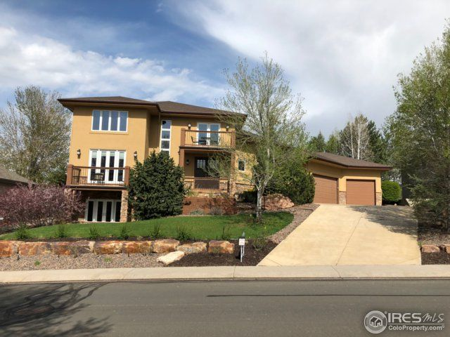 7326 Vardon Way, Fort Collins, CO - USA (photo 1)