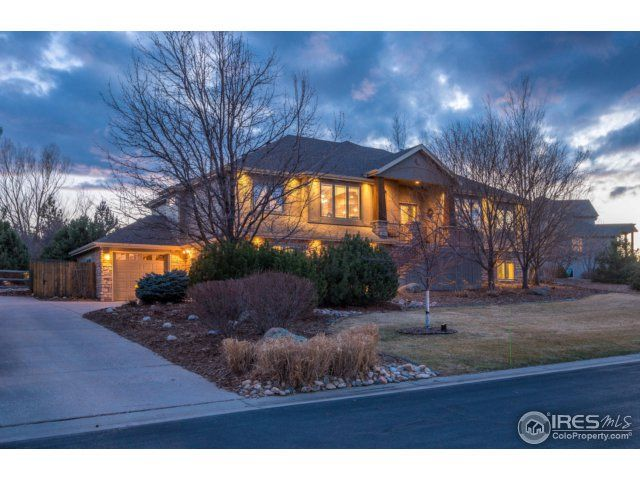 849 Terra View Circle, Fort Collins, CO - USA (photo 1)