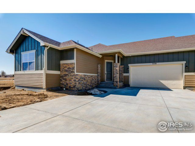 3556 Prickly Pear Drive, Loveland, CO - USA (photo 1)