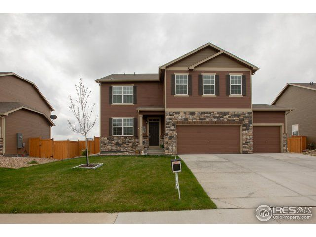 3713 Torch Lily Street, Wellington, CO - USA (photo 2)