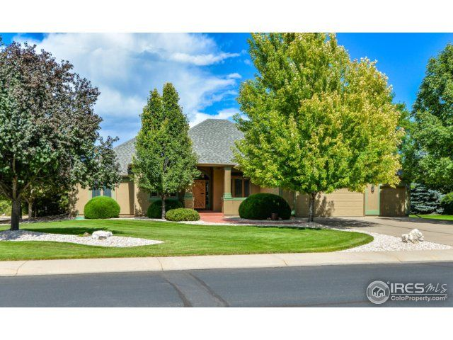 527 Valley View Road, Loveland, CO - USA (photo 1)